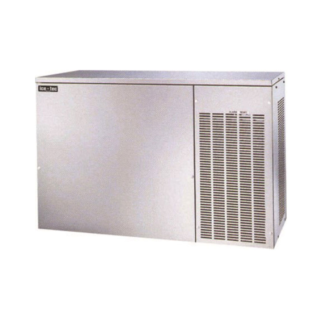 it 301a icetech ice maker