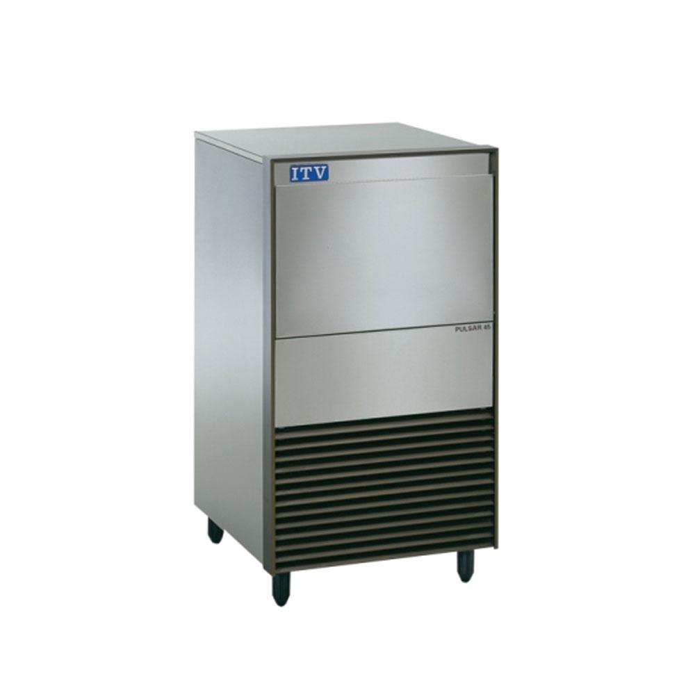 plulsar 45 ice maker