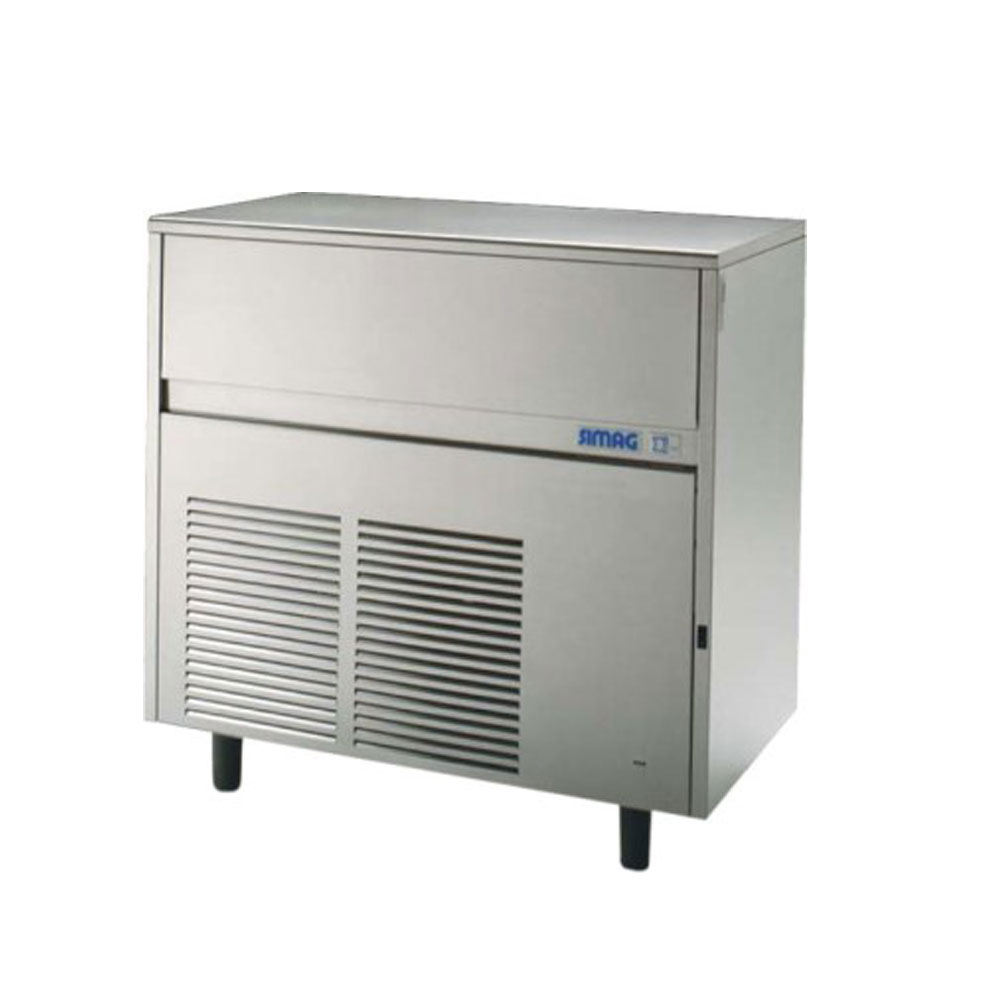 scn 125 simag ice maker