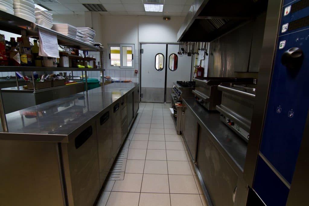 Mamas Kitchen 1
