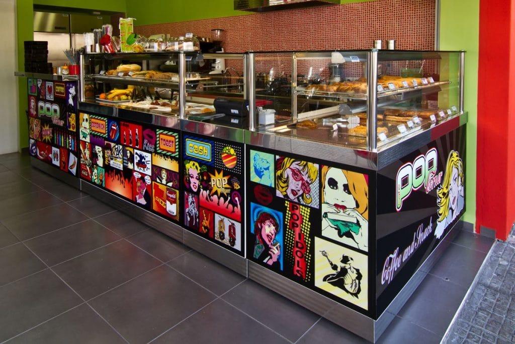Pop Cafe 1