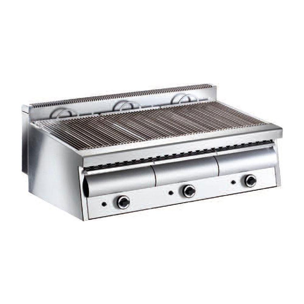 grill aeriou triplo oikonomiko 1