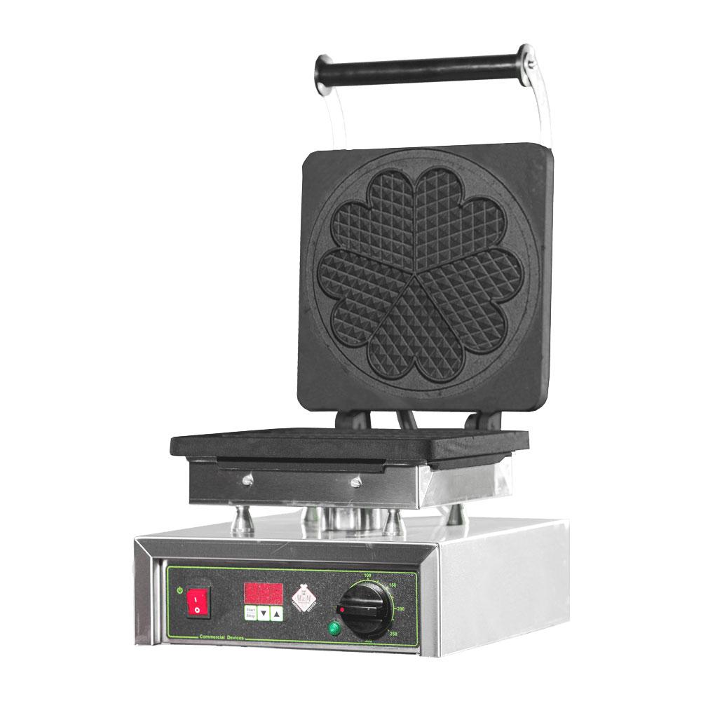 WAF A H waffle maker2