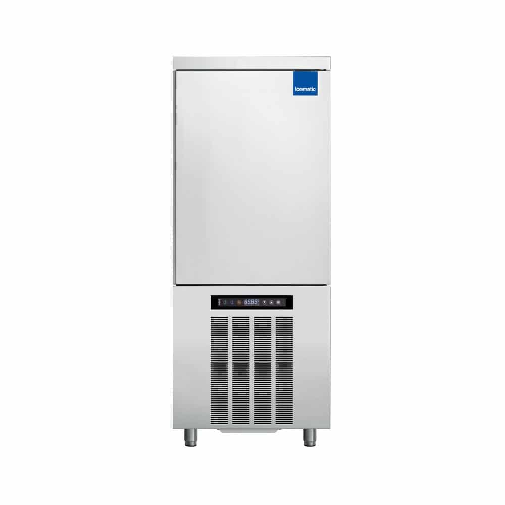 Icematic Blast Chiller Shock freezer st15 40 1