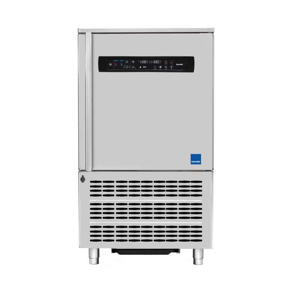 icematic blast chiller shock freezer bc 10.35 1