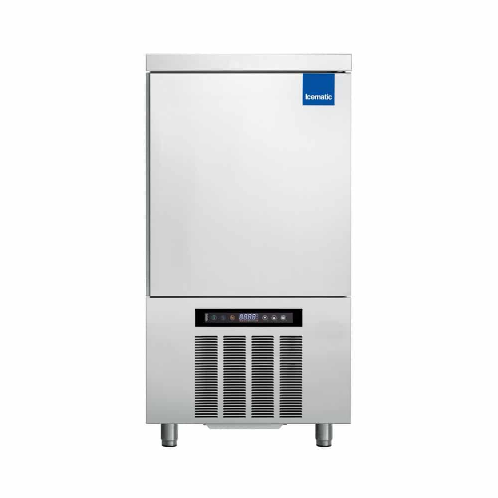 icematic slast chiller shock freezer st10 32 1