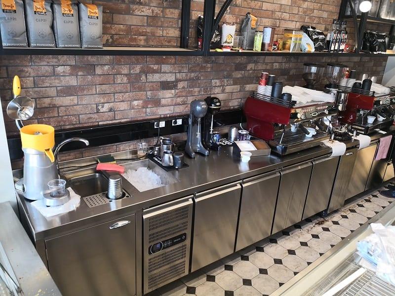 afetiria tyropites coffee station 1