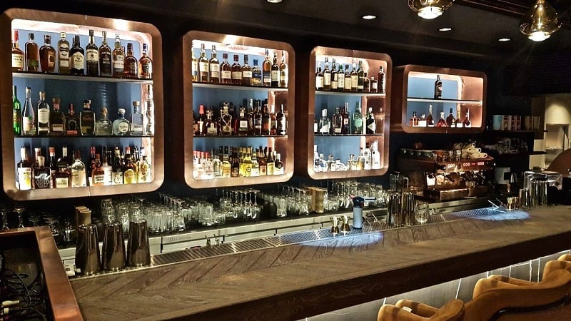 amber athens bar 1