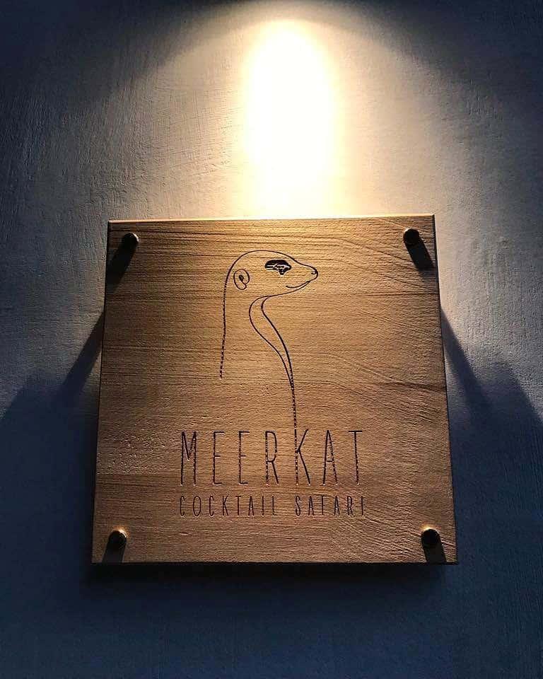 meerkat cocktail safari bar.label  1